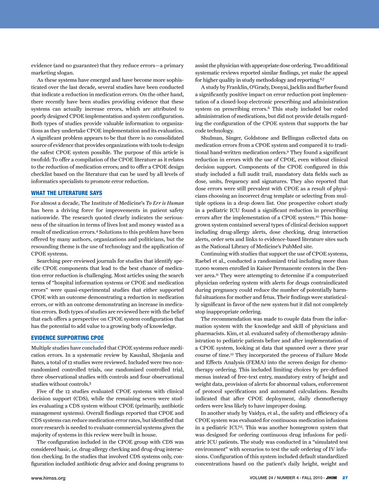 Journal Of Healthcare Information Management - Fall 2010